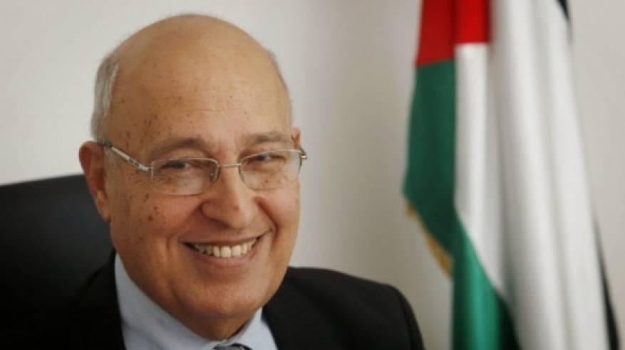 شعث: ماضون في مساعينا لتوحيد الجاليات في اتحاد فدرالي فلسطيني عالمي