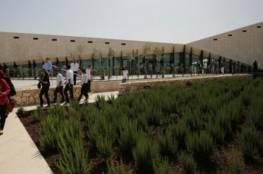 المتحف الفلسطيني يؤرشف 18 ألف وثيقة ضمن المرحلة الأولى