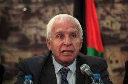 الأحمد: تشكيل حكومة فصائلية يهدف إلى تصحيح الأوضاع باتجاه تقويض الانقسام وإنهائه