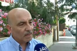 مشعشع: خطة بلدية الاحتلال لن تثني