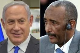 رسميا- الإعلان عن اتفاق إسرائيل والسودان على تطبيع العلاقات