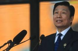 نائب الرئيس الصيني يزور بيت لحم