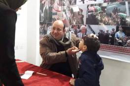 اللجنة الشعبية للاجئين بمخيم خانيونس تنظم يوم طبي مجاني