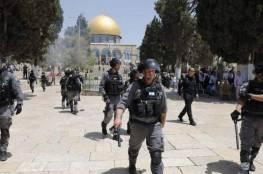 الاحتلال يواصل انتهاكاته بمزيد من الاعتقالات والاعتداءات واقتحامات لـ