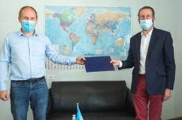 ألمانيا تتبرع بمبلغ 15 مليون يورو لدعم خدمات الأونروا الأساسية في لبنان والأردن