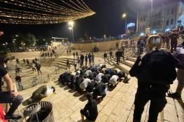 الاحتلال يواصل انتهاكاته: إصابة مواطنين برصاص الاحتلال بالقدس وبقصف على غزة ومستوطنون يصيبون مواطنين جنوب الخليل