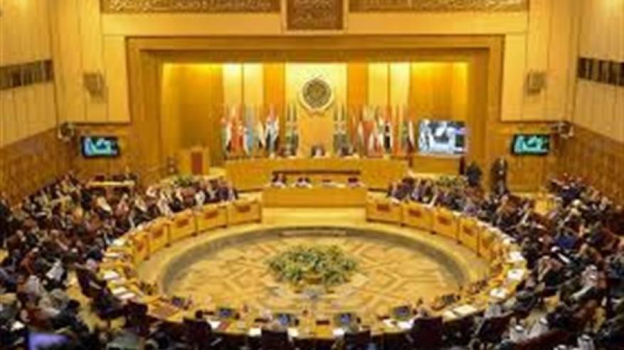 الجامعة العربية تدين العدوان الاسرائيلي على غزة وتدعو المجتمع الدولي لتوفير الحماية لشعبنا