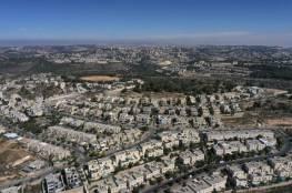 الخارجية: بناء آلاف الوحدات الاستيطانية الجديدة ضم تدريجي للأرض الفلسطينية المحتلة
