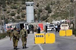 الاحتلال يعتقل 11 مواطنا من كوبر شمال غرب رام الله