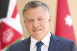 العاهل الأردني: القدس بالنسبة لي خط أحمر وشعبي كله معي