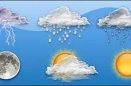 حالة الطقس: ارتفاع آخر على درجات الحرارة لتصبح أعلى من معدلها بحدود 6 درجات