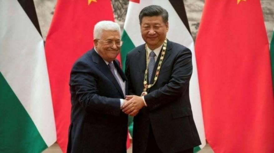 الرئاسة: ندعم حق الصين في الحفاظ على وحدة أراضيها وحقها في بسط سيادتها على كامل أراضيها