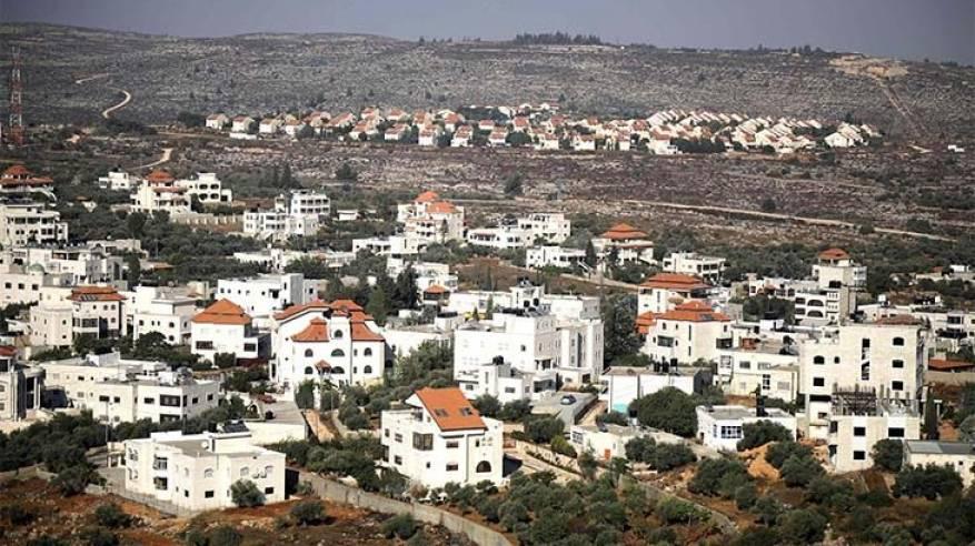 حكومة الاحتلال تبدأ في إعداد خططها الرامية الى فرض سيادتها على الأغوار والمستوطنات
