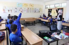 الأونروا تفتح مدارسها في سوريا لأكثر من 51,000 صبي وفتاة من لاجئي فلسطين
