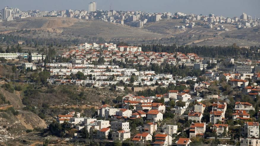 تقرير: موجة جديدة من البناء في المستوطنات تضرب بقوة عمق مناطق الضفة