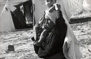 رحلة اللجوء الفلسطيني