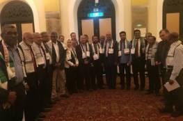 د. ابو هولي: إسرائيل قتلت اتفاق أوسلو، بانتهاكها كل قضايا الحل النهائي