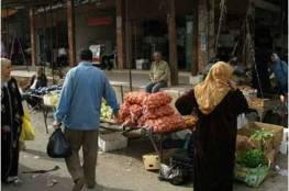 مخيم خان الشيح للاجئين الفلسطينيين