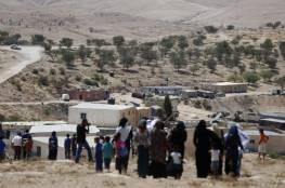 مخطّط إسرائيلي لتهجير 36 ألفًا من النقب