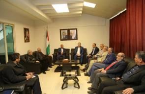 اتحاد عمال فلسطين