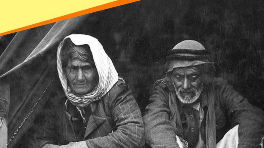 ابناء شعبنا في لبنان يحيون ذكرى النكبة ويؤكدون تمسكهم بحق العودة