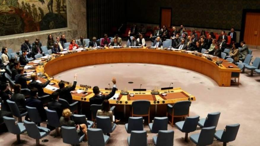 اسرائيل ترفض زيارة ممثلي مجلس الأمن الى فلسطين