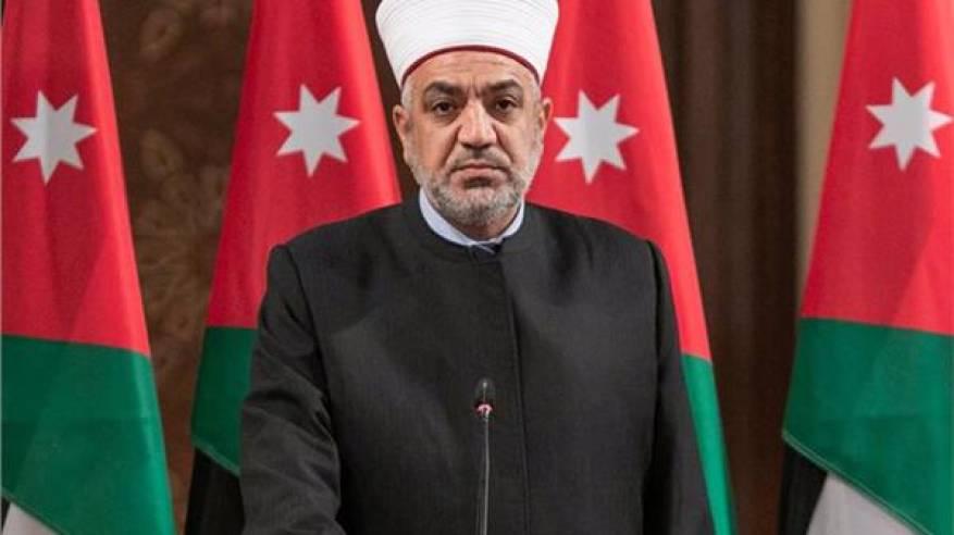 الخلايلة: اعتداء الاحتلال على الأقصى يستدعي غضب الأمة الإسلامية