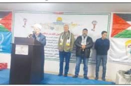 مؤتمر عشائر القدس يرفض صفقة القرن ويدعو للوحدة والتلاحم والالتفاف حول منظمة التحرير