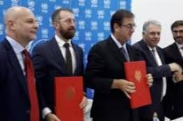"""لبنان: توقيع اتفاقية بقيمة 21 مليون يورو بين الوكالة الفرنسية للتنمية ووكالة """"الأونروا"""""""