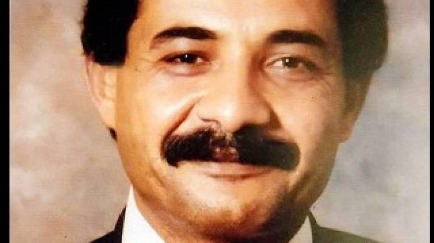 سجل الخالدين: الدكتور إبراهيم جبريل العبد