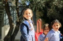 بمناسبة الذكرى السنوية الثلاثين لاتفاقية حقوق الطفل، الأونروا تدعو لزيادة الاهتمام بالأطفال في النزاع