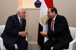 الرئيس يبدأ زيارة رسمية لمصر