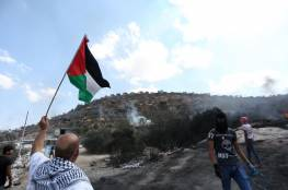 تواصل انتهاكات الاحتلال: اعتقالات ومواجهات وأعمال تجريف واستيلاء على آلية واقتحام للأقصى