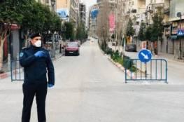 تسجيل 255 اصابة جديدة بكورونا في فلسطين يرفع عدد الاصابات الى 2698