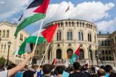 الجالية الفلسطينية في النرويج