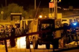 الاحتلال يواصل تصعيد انتهاكاته بحق أبناء شعبنا وممتلكاتهم