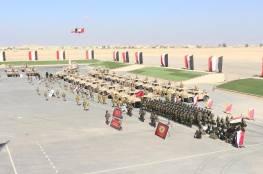 يضم 8 دول عربية... تدريب عسكري مشترك يبدأ في مصر