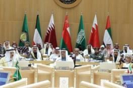 أمين عام التعاون الخليجي يؤكد المواقف الثابتة اتجاه القضية الفلسطينية