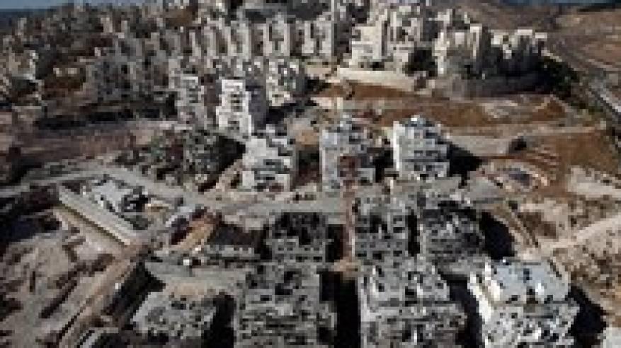 نتنياهو يجمّد بناء 2000 وحدة استيطانية بالقدس