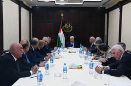 اللجنة التنفيذية تدين اعتداءات الاحتلال الممنهجة وتطالب بحماية دولية لشعبنا