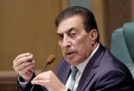 ئيس مجلس النواب الأردني رئيس الاتحاد البرلماني العربي عاطف الطراونة