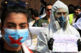 الخارجية: 96 حالة وفاة و1604 إصابة بفيروس كورونا في صفوف جالياتنا
