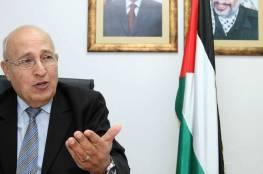 شعث يبحث مع الجالية الفلسطينية في موسكو سبل تعزيز دورها