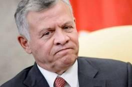 العاهل الأردني يلغي زيارته إلى رومانيا نصرة للقدس
