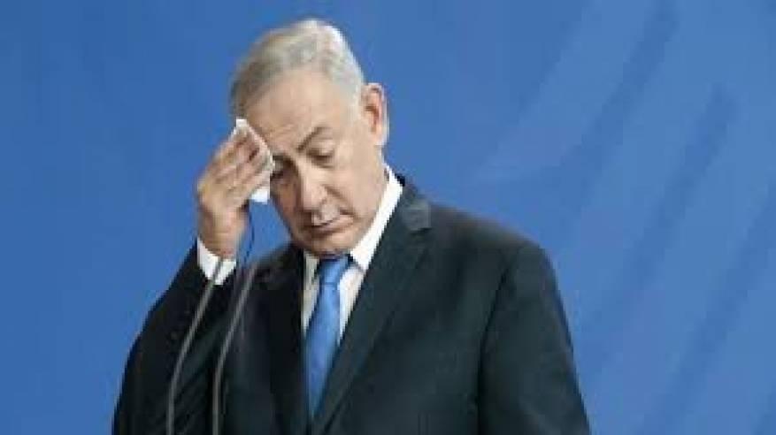 نتنياهو يخضع اليوم لجلسات استماع بملفات فساد