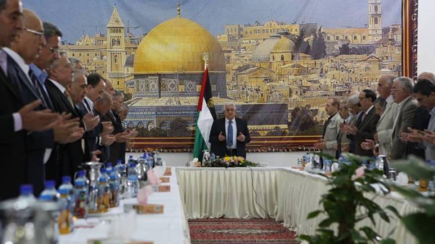 الرئيس: ما جرى في القدس هو افتتاح لبؤرة استيطانية أميركية وليست سفارة