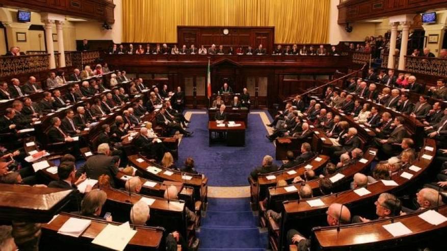 البرلمان الايرلندي يصوت لصالح مقاطعة المستوطنات