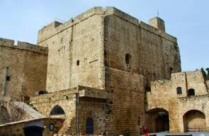 97 قلعة عكا