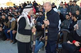 د. ابو هولي شعبنا الفلسطيني استطاع ان يحفظ تراثه وثقافته وهويته من التبديد والذوبان