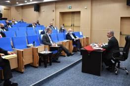 مجلس الوزراء يدين قيام بعض أعضاء الكونغرس الأميركي بالتحريض الممنهج ضد الرئيس